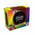 Jeu de Cartes Ambiance Color Smash