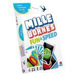 Jeu de Plateau Ambiance Mille Bornes - Fun & Speed