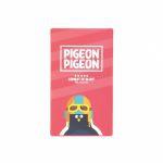 Jeu de Cartes Ambiance Pigeon Pigeon