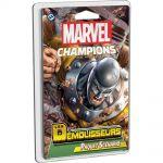 Jeu de Cartes Aventure Marvel Champions : Le Jeu De Cartes - Les Démolisseurs