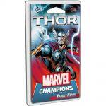 Jeu de Cartes Aventure Marvel Champions : Le Jeu De Cartes - Thor