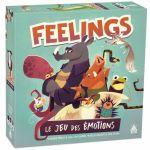 Réfléxion Ambiance Feelings Le Jeu des Émotions