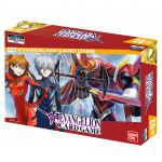 Decks Préconstruits Pop-Culture Evangelion Card Game: EV02 Set