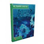 Livre Aventure Ma Première Aventure - La Découverte de l'Atlantide