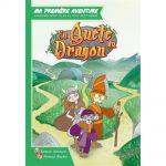 Livre Aventure Ma Première Aventure - En Quête du Dragon