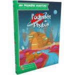 Livre Aventure Ma Première Aventure - L'Odyssée de Phobos