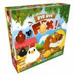 Coopératif Enfant Bye bye Mr Fox