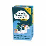 Jeu de Cartes Best-Seller Blanc Manger Coco Junior - La Maîtresse en maillot de bain