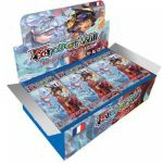 Boites Boosters Français Force of Will 20 Boosters - AO3 - Alice Origin 3