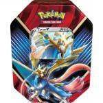Pokébox Pokémon Zacian V