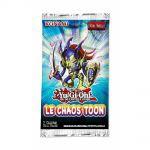 Boosters en Français Yu-Gi-Oh! Le Chaos Toon