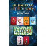 Réfléxion Enfant Les Familles des Alphamons