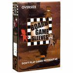 Protèges cartes Spéciaux  Sleeves Transparent Standard Antireflet Non-Glare pour jeu de Plateau (79x120mm) 50 Pièces