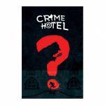 Jeu de Plateau Enquête Crime Hotel