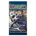 Booster en Français Force of Will AO4 - Alice Origin 4 / Prologue d'Attoractia