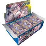 Boite de Boosters Français Force of Will 36 Boosters - AO4 - Alice Origin 4 / Prologue d'Attoractia