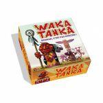 Bluff Ambiance Waka Tanka