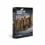 Jeu de Rôle Ambiance Adventure Games - Le Donjon