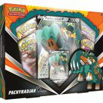 Coffret Pokémon Pachyradjah V