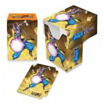 Deck Box Dragon Ball Super Deck Box Beerus