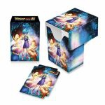 Deck Box Dragon Ball Super Deck Box Bulma, Liens familiaux