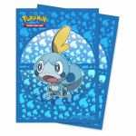 Protèges Cartes Standard Pokémon Ultra Pro - Sleeves Pokemon - Larméléon Par 65