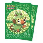 Protèges Cartes Standard Pokémon Ultra Pro - Sleeves Pokemon - Ouistempo Par 65