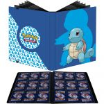Portfolios Pokémon Pro-binder Carapuce -  360 Cases (20 Pages De 18)