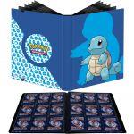Portfolio Pokémon Pro-binder Carapuce - A4 - 9 Cases