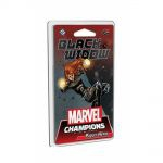 Jeu de Cartes Aventure Marvel Champions : Le Jeu De Cartes - Black Widow