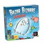 Jeu de Cartes Enfant Bazar Bizarre Junior