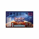 Tapis de Jeu Stratégie Tiny Epic Galaxies - Playmat