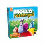 Course Enfant Mollo L'Escargot