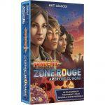 Coopératif Best-Seller Pandemic Zone Rouge : Amérique du Nord