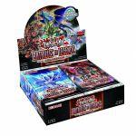 Boites Boosters Français Yu-Gi-Oh! Boite De 24 Boosters Batailles De Légende - Armageddon