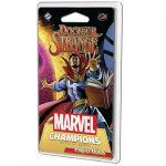 Jeu de Cartes Aventure Marvel Champions : Le Jeu De Cartes - Docteur Strange