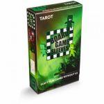 Protèges cartes Spéciaux  50 Sleeves Antireflet - Tarot 70x120mm