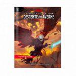 Jeu de Rôle Aventure D&D5 Dungeons & Dragons : La porte de Baldur - Descente en Averne