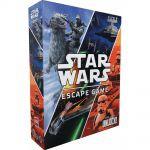 Enigme Best-Seller Unlock! Star Wars Escape Game