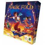 Jeu de Plateau Aventure Magic Fold