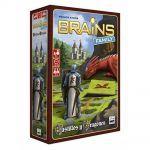 Réfléxion Stratégie Brains Family - Châteaux et Dragons