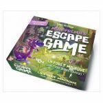 Coopératif Enfant Mon Premier Escape Game - La Forêt Magique