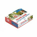 Enigme Enfant Escape Box - Les P'tites Poules Perdues