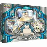 Coffret Pokémon Ronflex GX