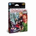 Deck-Building Stratégie Deck-Building Game - DC Comics : Paquet Crossover Birds of Prey