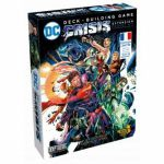 Deck-Building Stratégie Deck-Building Game - DC Comics Crisis : Extension Paquet N°1