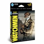 Deck-Building Stratégie Deck-Building Game - DC Comics : Paquet Crossover Watchmen