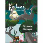 Jeu de Cartes Stratégie Kodama : L'extension Florissante