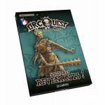 Deck-Building Stratégie OrcQuest - Sinistres Revenants !