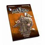Deck-Building Stratégie OrcQuest - Les Nains Avides